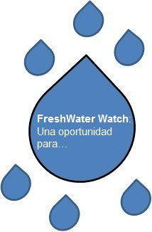FreshWater Watch: Una oportunidad para…